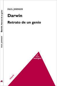 DARWIN. RETRATO DE UN GENIO