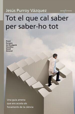 TOT EL QUE CAL SABER PER SABER-HO TOT