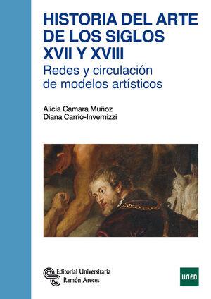 HISTORIA DEL ARTE DE LOS SIGLOS XVII Y XVIII