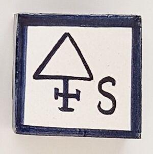 TAULELL ELEMENTS QUÍMICS -  SOFRE (S)