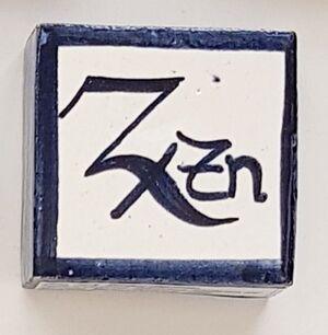 TAULELL ELEMENTS QUÍMICS -  ZINC (ZN)