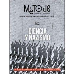 REVISTA METODE 102 CAST